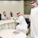 524 مخالفة على مكاتب تأجير السيارات والنقل المدرسي بالدمام
