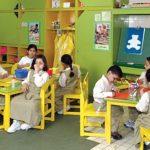 تسريع تطبيق نظام الحضانات بالمدارس