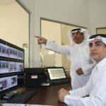 """""""وزير التعليم"""" يدّشن أكبر مقر للاختبارات المحوسبة في العالم"""