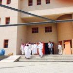 تعليم مكة يسحب مشروعا بـ24 مليونا من المقاول