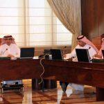 الدخيّل يترأس الاجتماع الثاني للجنة العليا للحد الجنوبي .. والدراسة في موعدها المحدد