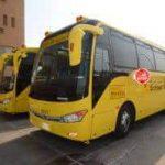 تعليم الشرقية يدشن 167 حافلة مدرسية جديدة ضمن خطط التوسع في نقل الطلاب