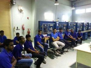 انطلاق مشروع التنمية المهنية للطلاب بتعليم جازان 11986935_10259158174