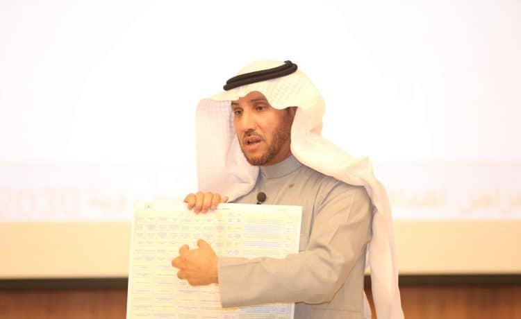 إبراهيم البديوي وكيلاً لوكالة التخطيط والتطوير