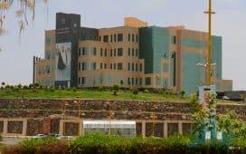 جامعة الملك خالد تستعد لمؤتمر المعلم متطلبات التنمية وطموح المستقبل