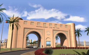 الفريدان: جامعة فيصل ستعقد اختبارًا لأكثر من ثلاثين ألف مُتقدم
