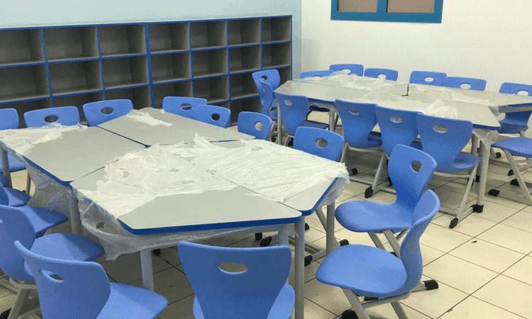 إدارة تعليم شرورة تعلن عن المدارس المطبقة للطفولة المبكرة