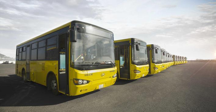 النقل التعليمي تواصل استعداداتها للعام الدراسي الجديد