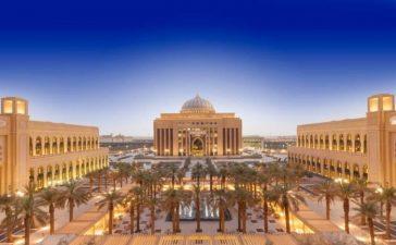 جامعة الأميرة نورة تشارك في البرامج التعليمية بجنيف وماليزيا