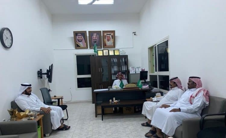 عودة 90 قائداً لمدارس الإفلاج استعداداً للعام الدراسي الجديد