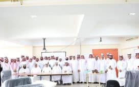 وزارة التعليم تدرب ما يزيد عن 10 آلاف معلم ومعلمة