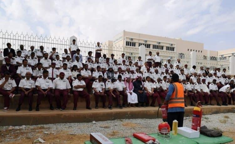 وزارة التعليم ترفع معدلات الأمان في المدارس