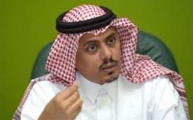 وزير التعليم يكلف أبو هادي بإدارة تعليم جازان
