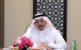 وزير التعليم يوجه بإسناد 53 مشروع معطل لشركة تطوير للمباني