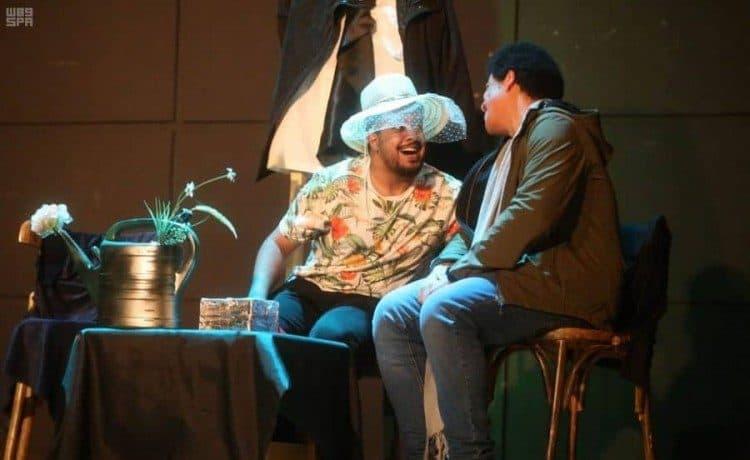 جامعة الملك عبد العزيز تقيم دورات في فنون المسرح في جدة والطائف ومكة المكرمة