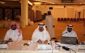 مجلس تعليم الرياض يتناول مناقشة لائحة تقويم الطلاب والطفولة المبكرة