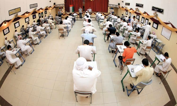 جامعتا الشقراء والمؤسس يعلنان تأخير موعد الاختبارات للتاسعة
