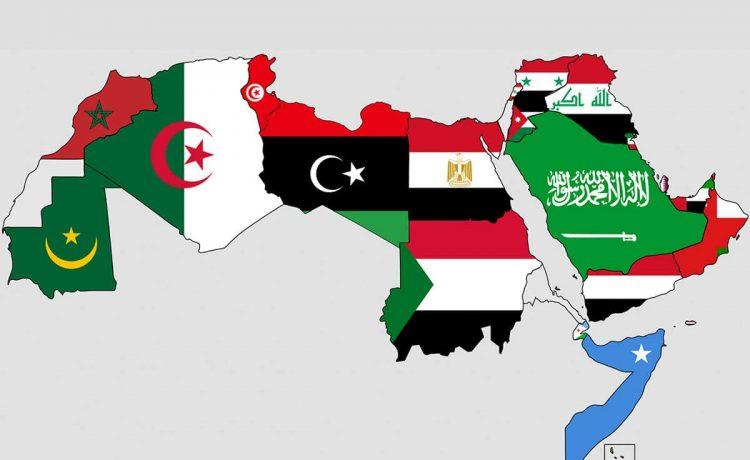 عوامل ترابط العالم العربي والاسلامي
