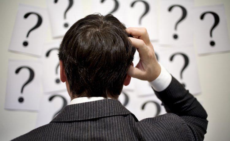 ما انواع الادلة التي يبحث عنها رجل الامن