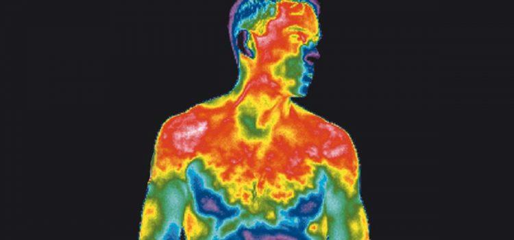 هل الانسان من المخلوقات المتغيرة درجة الحرارة أو من المخلوقات الثابتة درجة الحرارة