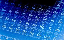 الهيليوم، والأرجون، والنيون، عناصر تتبع عائلة الهالوجينات