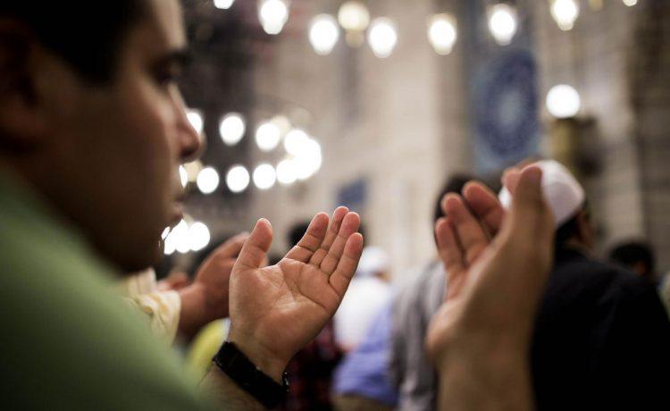 علل مشروعية استحباب الاستغفار بعد الصلاة المفروضة مباشرة