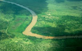 يجري في جنوب سطح دولة الصومال أنهار هي